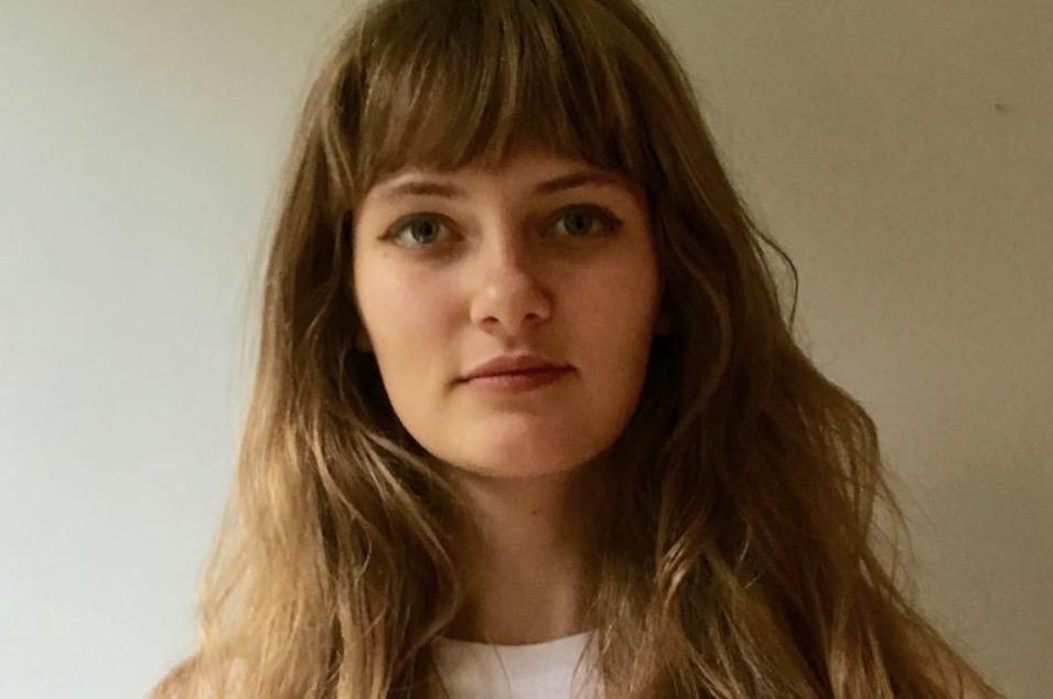 Ella Boonsma toneelschool Gent